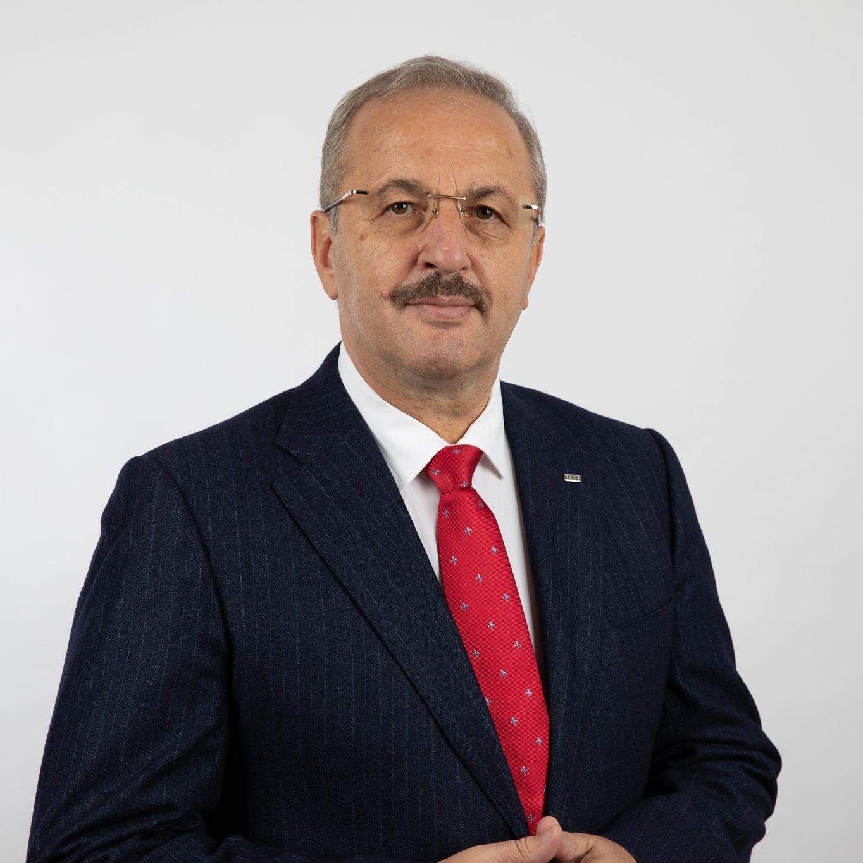Professor Univ. Dr.